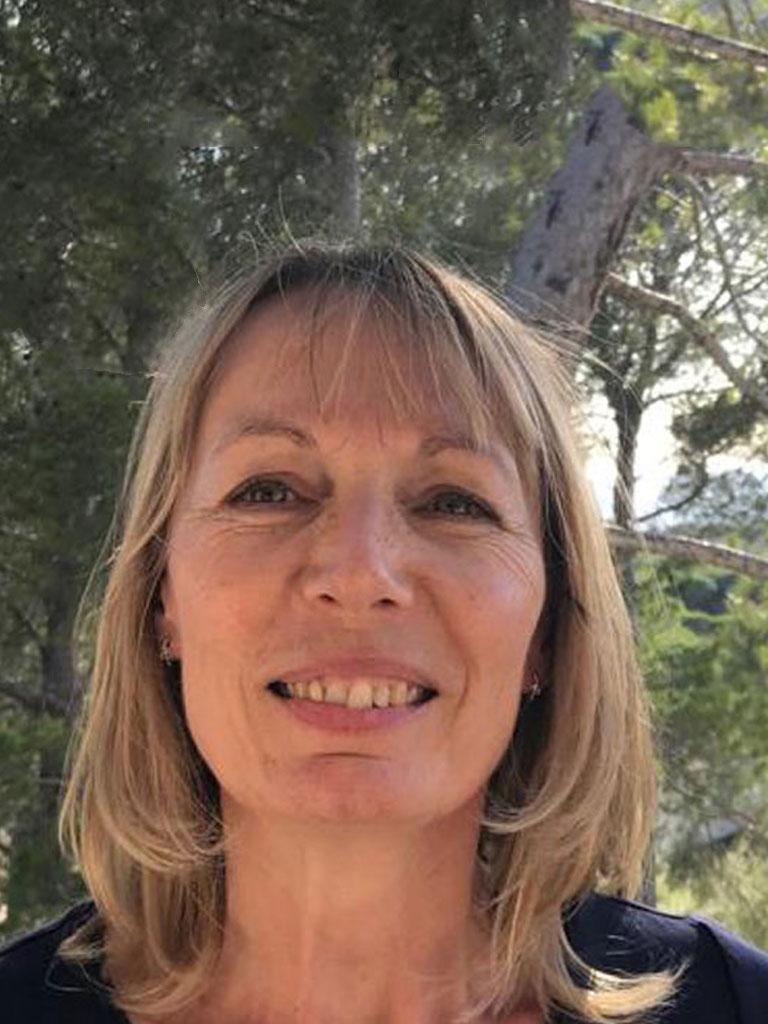 Gabrielle Adelmund